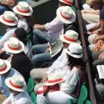 Roland Garros 2012 sfeerimpressie 157