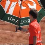 Roland Garros 2012 sfeerimpressie 19