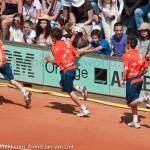 Roland Garros 2012 sfeerimpressie 8931