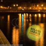 Roland Garros sfeerimpressie 2009 337