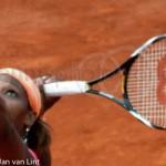 Serena Williams Rome 2010