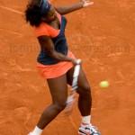 Serena Williams Roland Garros 2009 A318