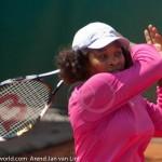 Serena Williams Roland Garros 2009 A678