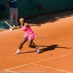 Serena Williams Roland Garros 2009 B12