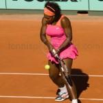 Serena Williams Roland Garros 2009 B17