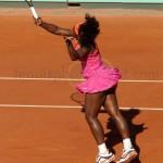 Serena Williams Roland Garros 2009 B19