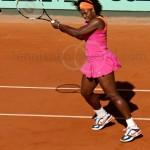 Serena Williams Roland Garros 2009 B28