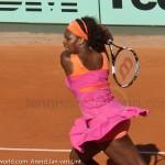 Serena Williams Roland Garros 2009 B29