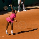 Serena Williams Roland Garros 2009 B9