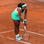 Serena Williams Roland Garros 2012 409