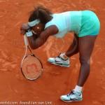 Serena Williams Roland Garros 2012 441