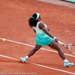Serena Williams Roland Garros 2012 8196