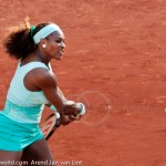 Serena Williams Roland Garros 2012 8201