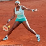 Serena Williams Roland Garros 2012 8204