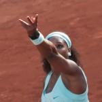 Serena Williams Roland Garros 2012 8225
