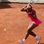 Serena Williams Rome 2010 6006
