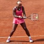 Serena Williams Rome 2010 6012