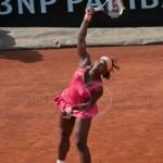 Serena Williams Rome 2010 6020
