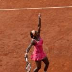 Serena Williams Rome 2010 6056