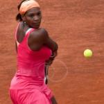 Serena Williams Rome 2010 6083
