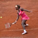 Serena Williams Rome 2010 6089