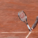 Serena Williams Rome 2010 6090