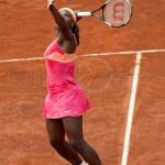 Serena Williams Rome 2010 6102