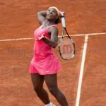 Serena Williams Rome 2010 6103