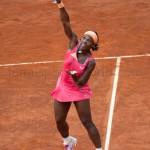 Serena Williams Rome 2010 6104