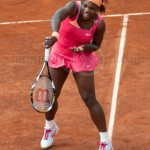 Serena Williams Rome 2010 6105