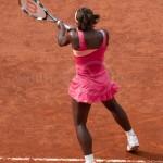 Serena Williams Rome 2010 6125