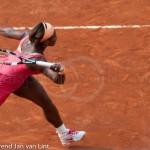 Serena Williams Rome 2010 6130
