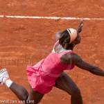 Serena Williams Rome 2010 6131