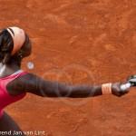 Serena Williams Rome 2010 6132