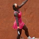 Serena Williams Rome 2010 6195