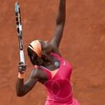 Serena Williams Rome 2010 6196
