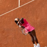 Serena Williams Rome 2010 6203