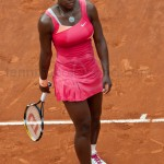 Serena Williams Rome 2010 6207