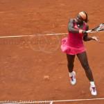 Serena Williams Rome 2010 6299