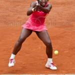Serena Williams Rome 2010 6314
