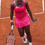 Serena Williams Rome 2010 6375