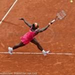 Serena Williams Rome 2010 6377