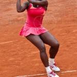 Serena Williams Rome 2010 6409