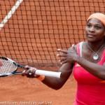 Serena Williams Rome 2010 6434
