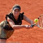 2 Aravane Rezai Roland Garros 2010 7642