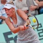 Caroline Wozniacki Roland Garros 2010 8753