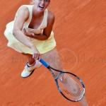7 Maria Sharapova Roland Garros 2011 7384