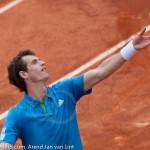 Andy Murray Roland Garros 2011 7694