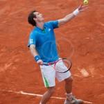 Andy Murray Roland Garros 2011 7695