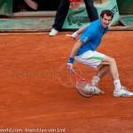 Andy Murray Roland Garros 2011 7720